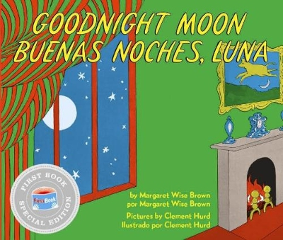 Bilingual books for teaching kids a second language